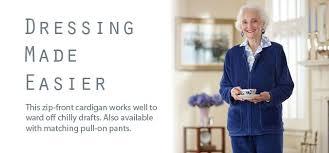 clothing for elderly adaptive clothing for seniors the best clothing 2017