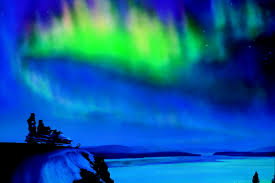 best place to view northern lights slideshow 12 places to see the northern lights this winter where ca