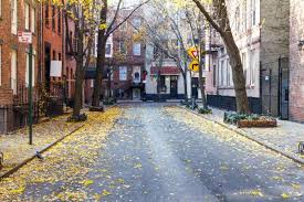 november weather averages for new york usa