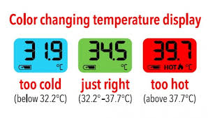 bathtub thermometer floating skip hop moby floating bath thermometer canada s baby store