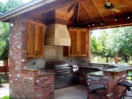 outdoor kitchen designs rustic outdoor kitchen designs biblio homes rustic kitchen