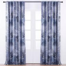 Denim Curtain Drapery Curtains U0026 Drapes U0026 Rod Kits Home U0026 Decor Jysk Canada