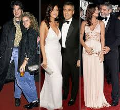 george clooney wedding george clooney wedding his past girlfriends