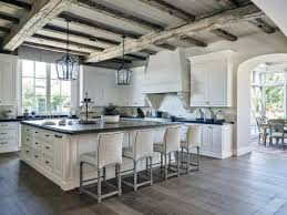 how to decorate a rustic kitchen top 60 best rustic kitchen ideas vintage inspired interior