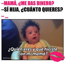 Memes Mama - 20 momentos que seguramente has vivido con tu mam磧 por lo menos