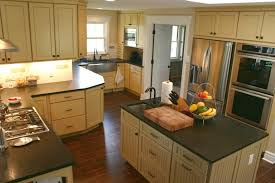 island kitchen and bath bkc kitchen and bath kitchen remodel perimeter cabinetry mid
