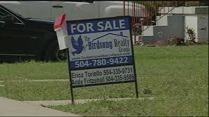 Things New Homeowners Need To Buy Programs Helping New Home Buyers Move Into The Crescent City