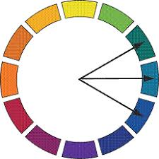 what colors go with green styling guide the color wheel and color theory styling scrapbook
