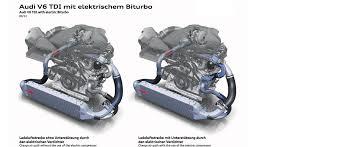 audi a6 3 0 tdi engine driven 2012 audi a6 3 0 bi tdi electric biturbo prototype