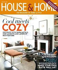 house and home interiors house and home magazine subscription deals epicfy co