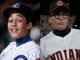 Major League Movie Meme - the world series is here can you name the fictional indians and