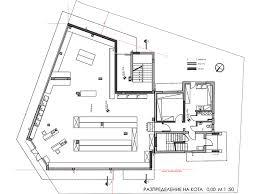 3d House Plan Design 3d House Plan With A Terraces Design