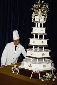 Wedding Cake Joke Royal Weddings Unofficial Royalty