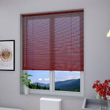 about our faux wood blinds make my blinds