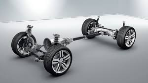 car suspension suspension tevis auto service