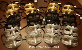 mask party mask party pack