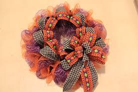 Halloween Picks For Wreaths by Diy Halloween Wreaths Posts The Wreath Depot