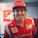 Fernando Alonso · Verified account