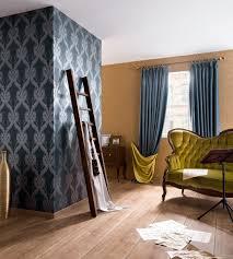 Barock Schlafzimmer Essen Tapete Vlies Barock Dunkelblau Glanz Fuggerhaus 4785 22