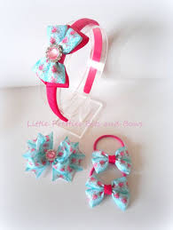 ribbon hair bow 151 best hair accessories images on hair accessories