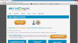 sync android with outlook pc private direct automatic