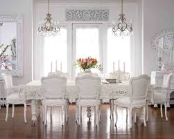 Shabby Chic Dining Room Shabby Chic Chandelier Replica Vintage Large Oval Ball Charming