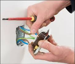 electrical switches sockets and lighting lichfield handyman