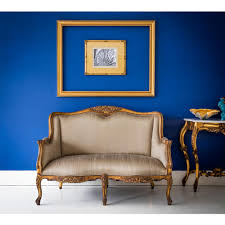 French Armchair Uk Versailles Gold Bedroom Sofa Bedroom Sofa