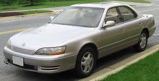 lexus sedan 2005 1992 lexus es 300 vin jt8vk13t9n0037212 autodetective com
