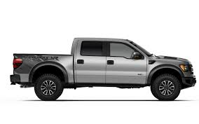 Ford F150 Truck Wraps - 2014 ford f150 raptor special edition top auto magazine