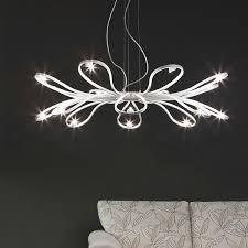 Led Pendant Lights Pendant Lighting Medusa Designer Lighting From Modelight