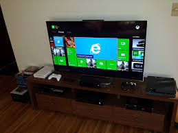 gaming setup ps4 post your next gen console setup page 3 neogaf