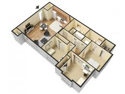 Two Bed Two Bath Apartment 3 Bed 2 Bath Apartment In Sandy Ut Rockledge At Quarry Bend
