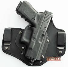 Most Comfortable Concealed Holster Kinetic Concealment Holster Review 5 Out Of 5 On Comfort