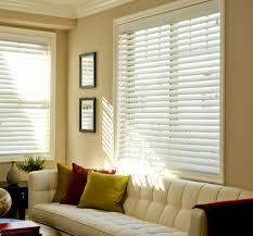 modern home interior design ultimate 2 12 faux wood blinds