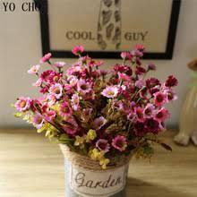 Silk Flower Arrangements For Office - popular silk flower arrangements wholesale buy cheap silk flower