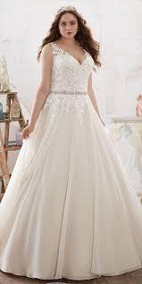 julietta spring 2017 plus size wedding dresses by madeline gardner