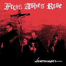 from ashes nightmares from ashes rise