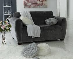 housse canapé becquet housses fauteuil et canapé bi extensibles en microfibre becquet