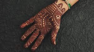 Design By Yourself by Indian Bridal Mehndi Design For Full Hands Step By Step Simple