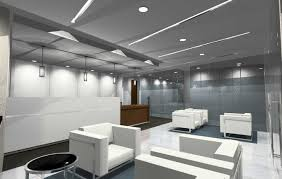 20 ways to modern office lighting