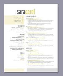 eye catching resume templates eye catching resume templates hotelware co