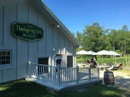 thanksgiving farm a winery escape in arundel county maryland