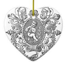 cherub ornaments keepsake ornaments zazzle