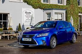 lexus north west uk lexus ct compact luxury tour east anglia lexus