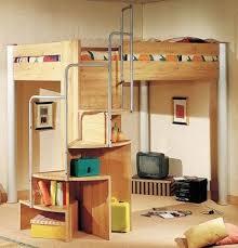 Amazing Gautier Loft Bed  With Additional Minimalist Design - Gautier bunk beds