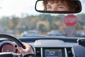 Blind Person Driving Eye Problem Pictures Farsightedness Nearsightedness Cataracts