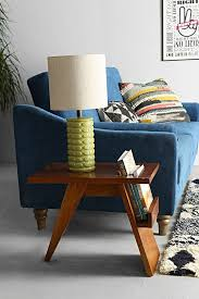 Refurbished End Tables by Best 20 Vintage Side Tables Ideas On Pinterest Hairpin Leg