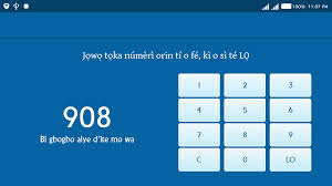 yoruba ccc hymn book android apps on play
