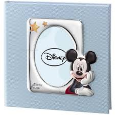 Mickey Mouse Photo Album Photo Album Baby Line Prices Discover The Special Offers Zamia